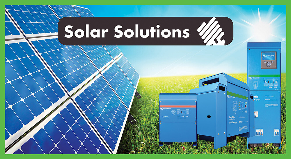 Solar Panel Distributors